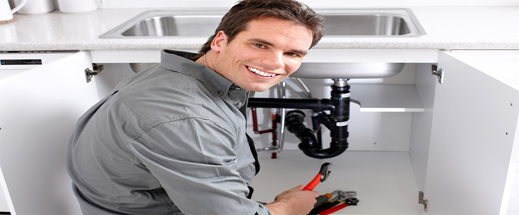 Plumbing Repairs & Tankless <br />Water Heater Installation