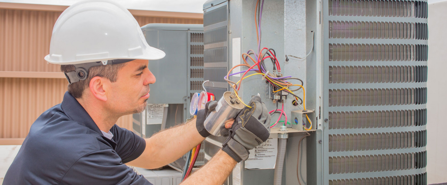 AC Repair & AC Installation