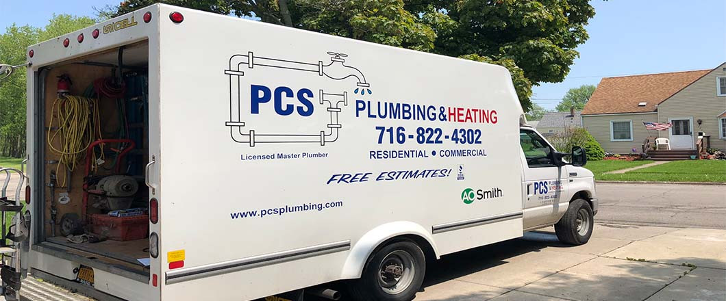 Plumbing Repairs & Tankless Water Heater Installation